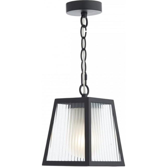 Dar Lighting Melba 12 Light Ceiling Pendant With Smoked