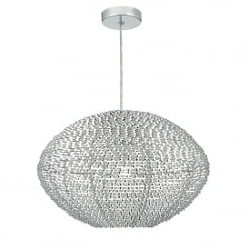 OIS6568 Oisin Easy Fit Pendant Shade