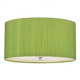 Renoir 40cm Silk Hand Made Shade in 12 Different Colours