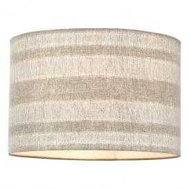 Lighting shades dar lighting satu natural linen large cotton drum shade aloadofball Gallery