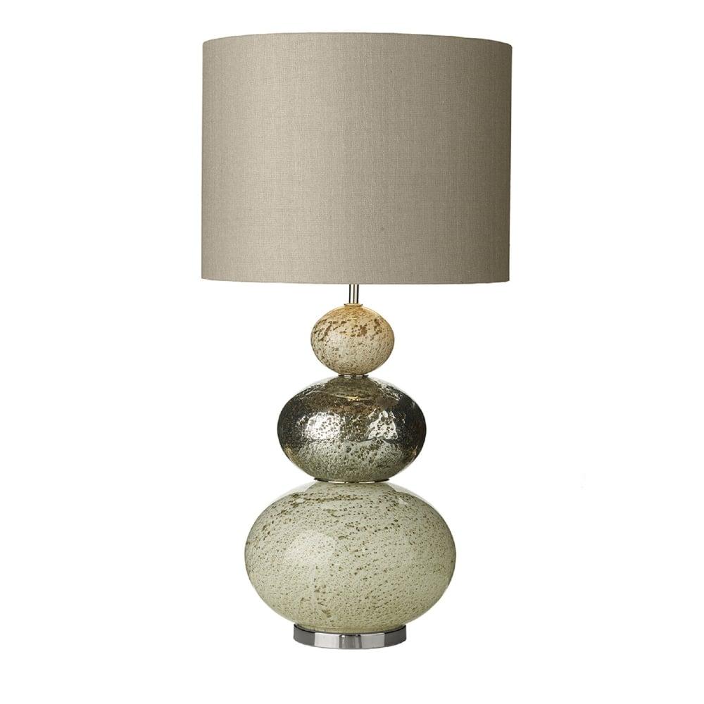 David Hunt Lighting Boavista Single Light Table Lamp Base Only In