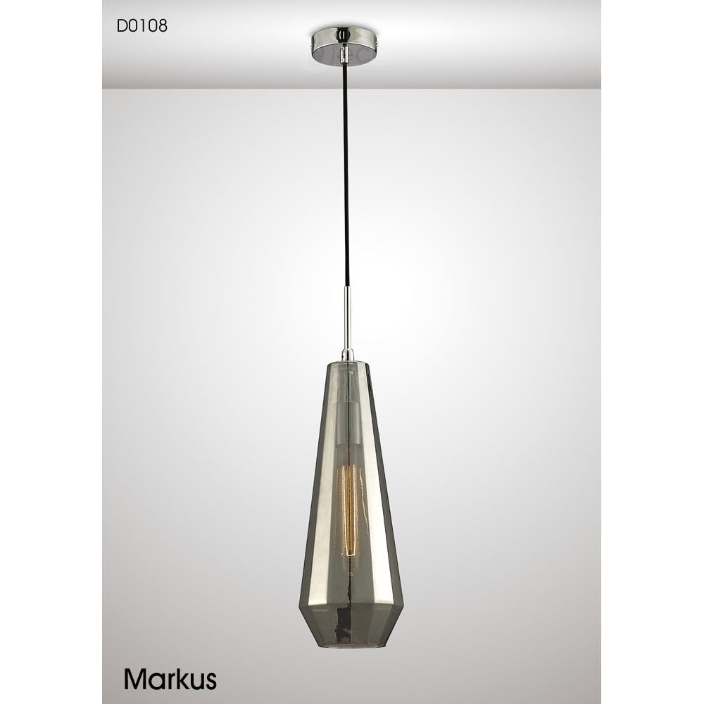 kit light relik pendant nickel brass antique cone products modern