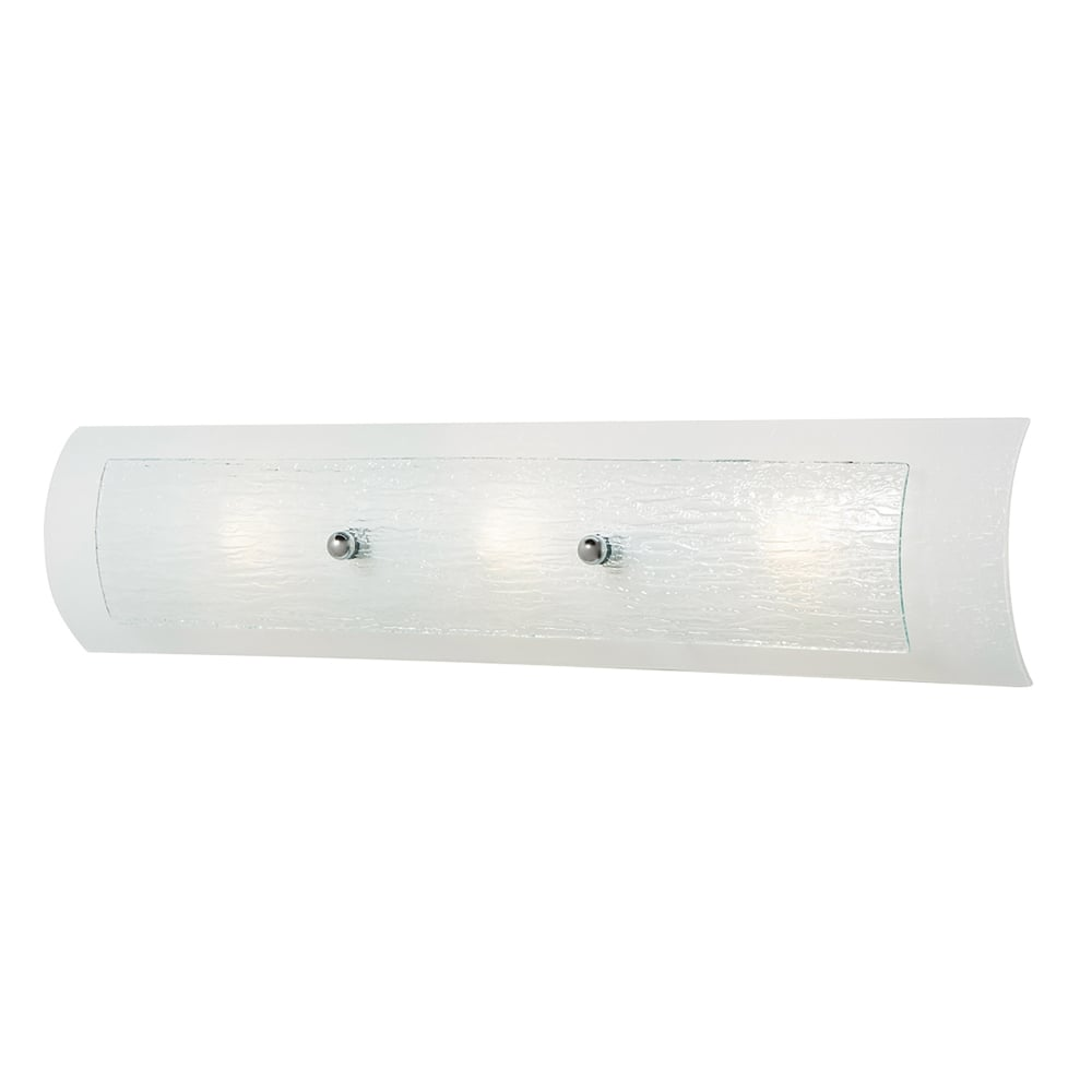 home lighting type elstead lighting duet 3 led bathroom wall light in