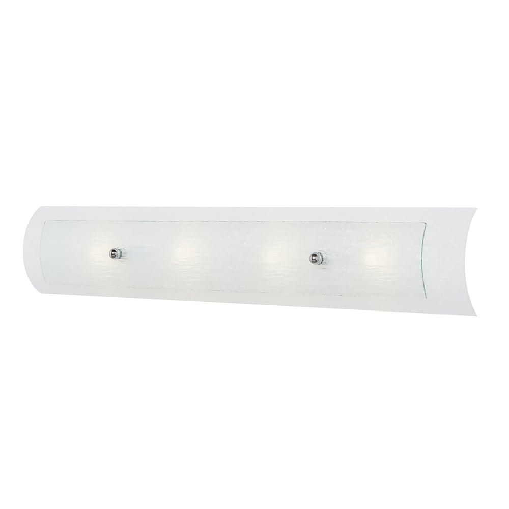 home lighting type elstead lighting duet 4 led bathroom wall light in