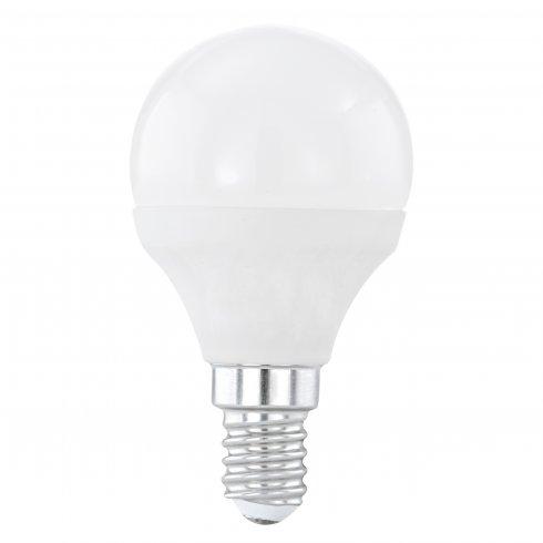 eglo lighting 4w led warm white e14 small edison screw golf ball lamp lighting type from. Black Bedroom Furniture Sets. Home Design Ideas