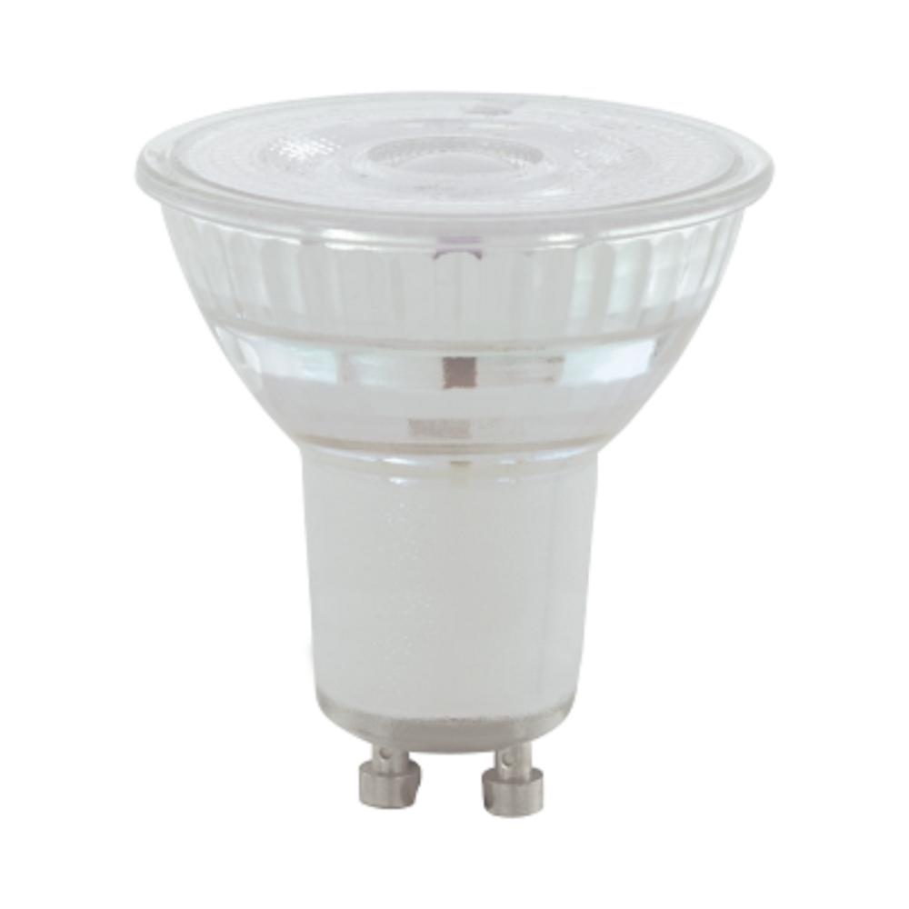 Eglo Lighting 5.2W Neutral White GU10 LED Bulb | Castlegate Lights