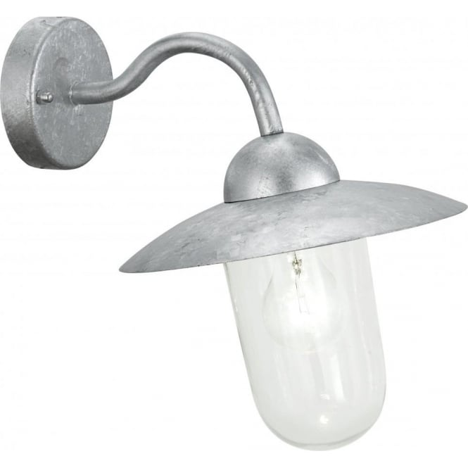 Eglo Lighting 88489 Milton Single Light, Eglo Lamp Outdoor