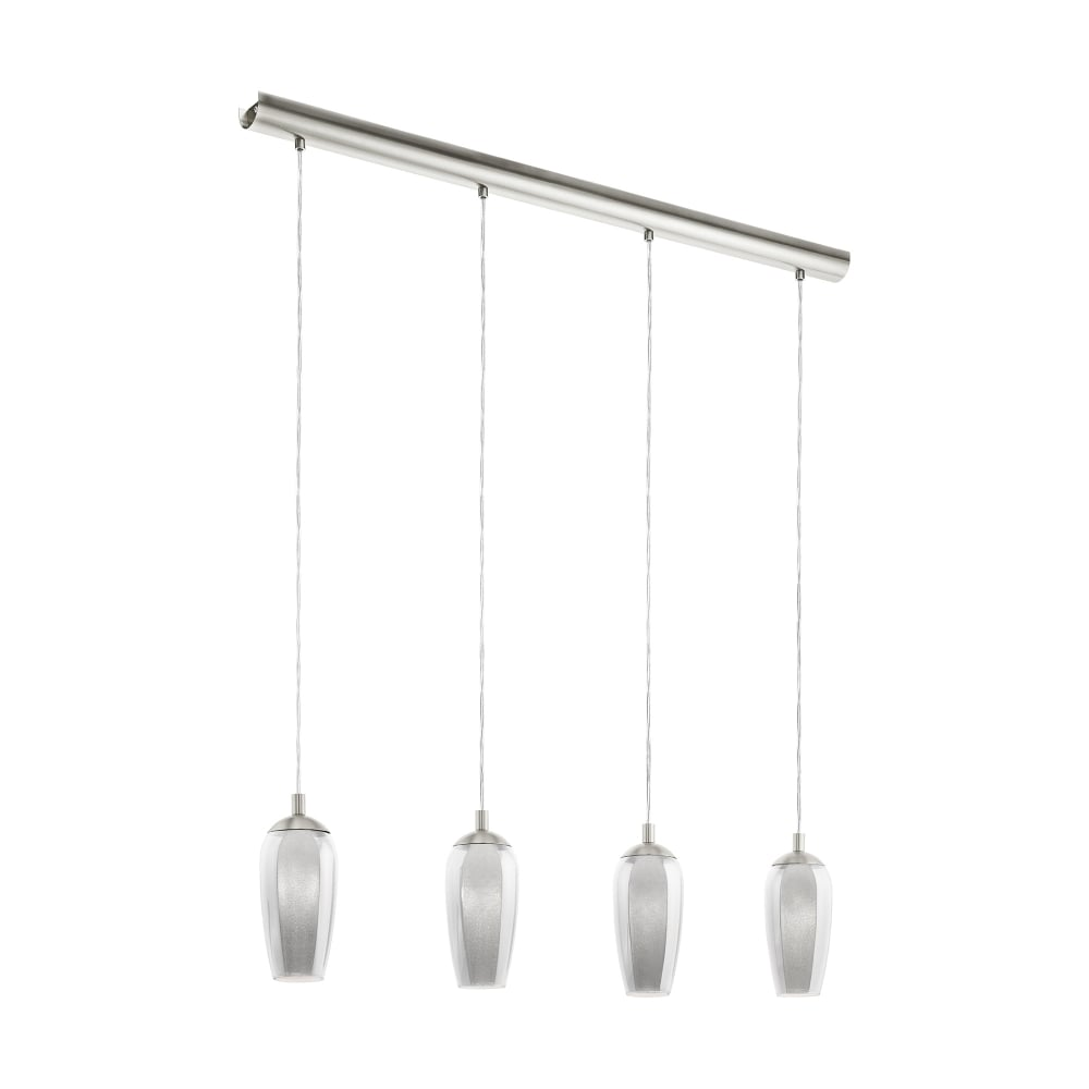 led romao rise image large eglo fall nickel shade and light type brown with ceiling lighting pendant satin finish linen