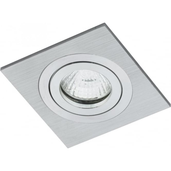 Eglo lighting terni single recessed spot light lighting type terni single recessed spot light aloadofball Gallery