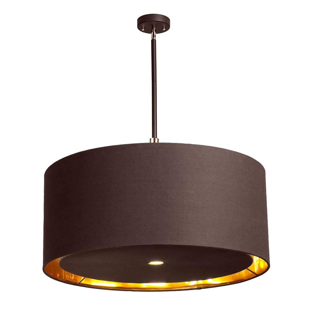 Elstead Lighting Balance 4 Light Extra Large Ceiling