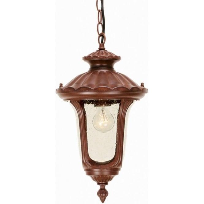 Chicago Lighting Company: Elstead Lighting Chicago Single Light External Ceiling