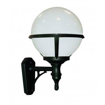 elstead lighting glenbeigh single light outdoor wall. Black Bedroom Furniture Sets. Home Design Ideas