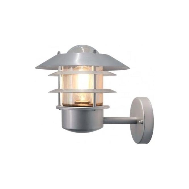 elstead lighting helsingor single light outdoor wall. Black Bedroom Furniture Sets. Home Design Ideas