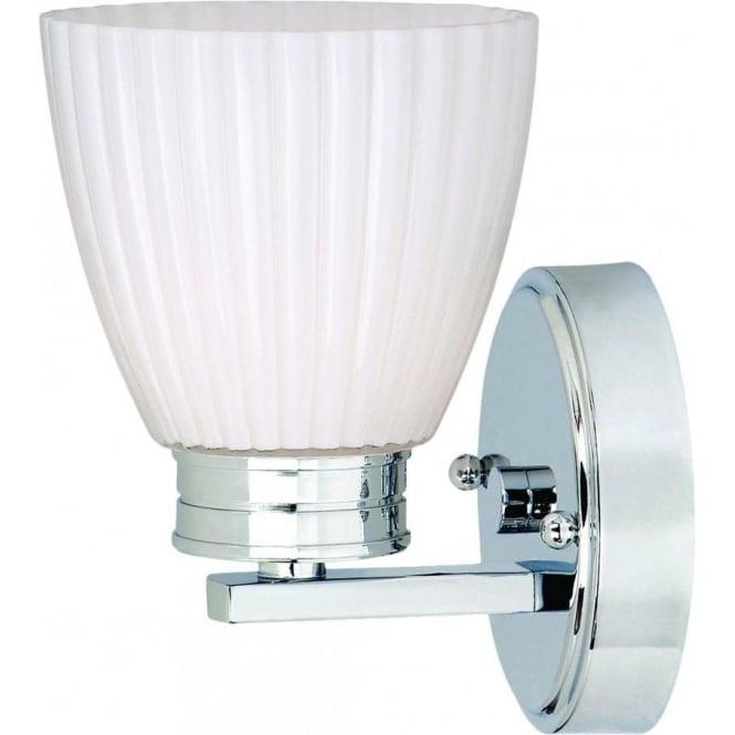Halogen Bathroom Lights: Elstead Lighting Wallingford Bathroom Single Light Halogen