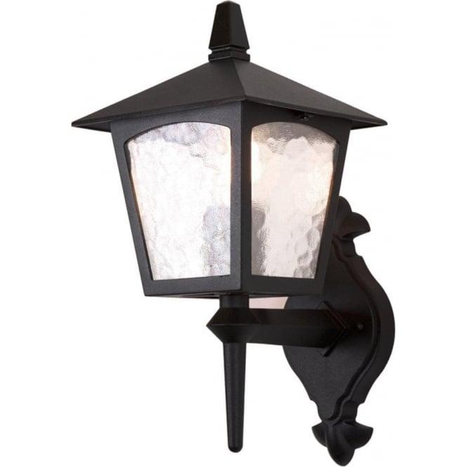 Wall Lights York: Elstead Lighting York Single Light Outdoor Wall Lantern In