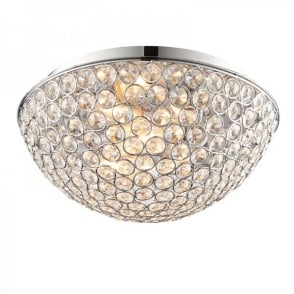 amazing bathroom ceiling lights ceiling lighting. chryla 3 light flush bathroom ceiling fitting in polished chrome and clear crystal finish amazing lights lighting i