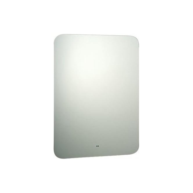 Bathroom Lighting Motion Sensor: Endon Lighting Liz LED Illuminated Bathroom Mirror With