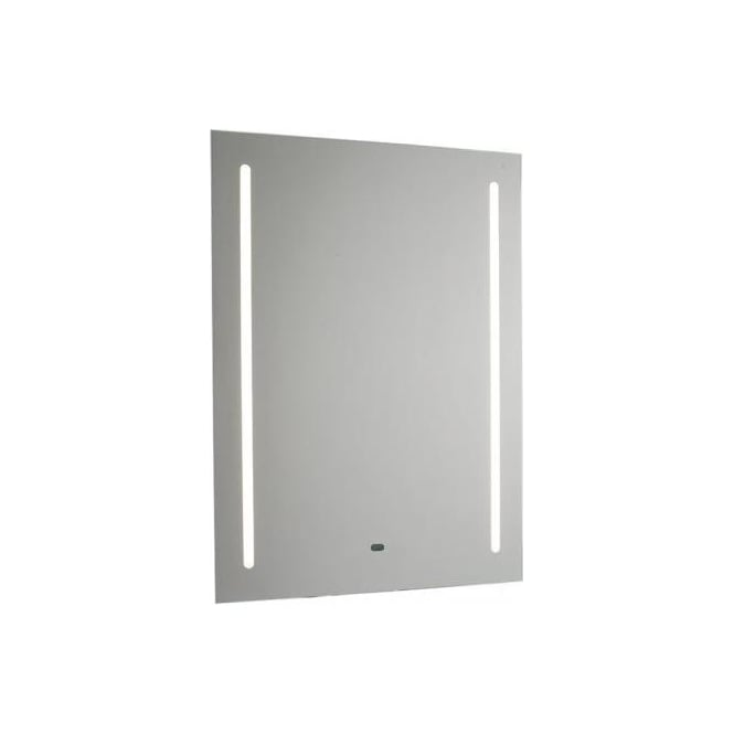 endon lighting nico led illuminated bathroom mirror with motion