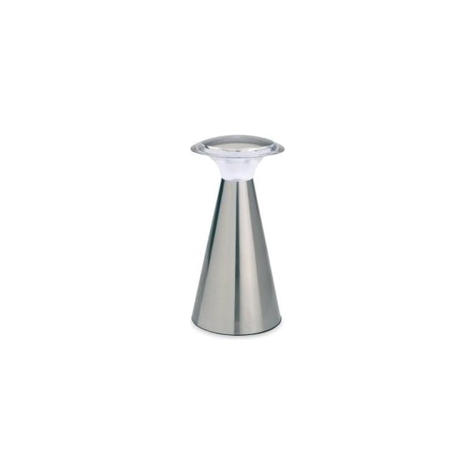 mushroom led battery operated table lamp