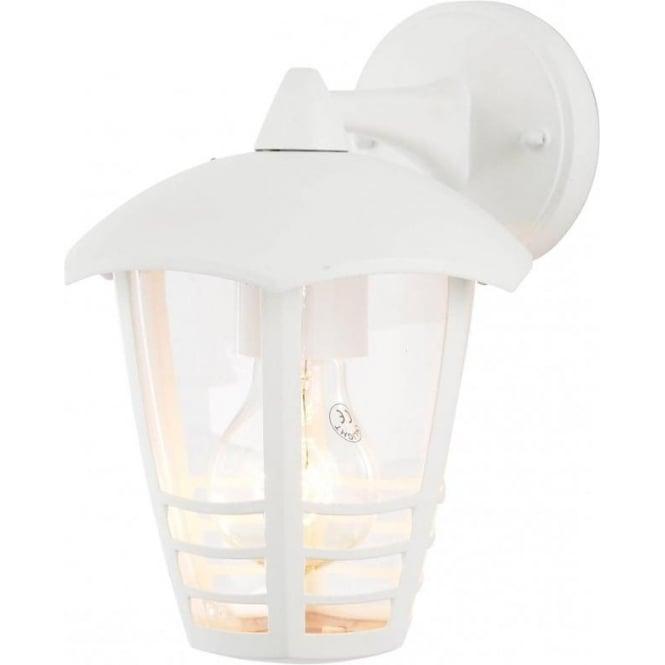 Forum Lighting Perdita Single Light Outdoor Wall Light In