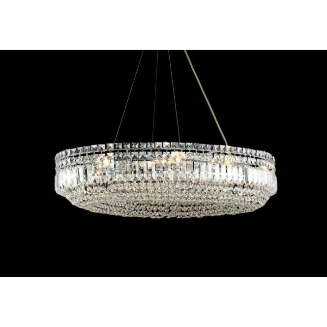 Impex lighting olovo strass lead crystal chandelier in gold finish olovo strass lead crystal chandelier in gold finish aloadofball Image collections