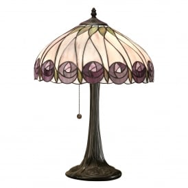 Hutchinson Tiffany Table Lamp