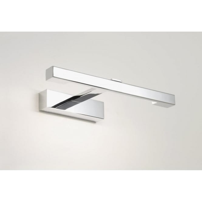Astro Lighting Kashima Low Energy Bathroom Wall Fitting in Polished Chrome Finish