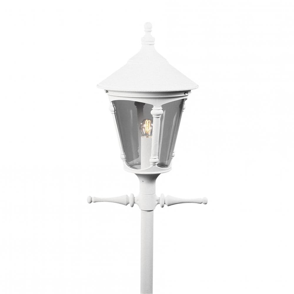 Outdoor Post Lantern Light Sverigekarta