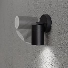 Modena Adjustable Single Light Low Energy Outdoor Wall Light