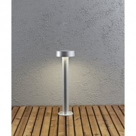 New Pesaro LED Outdoor Post Light in Aluminium