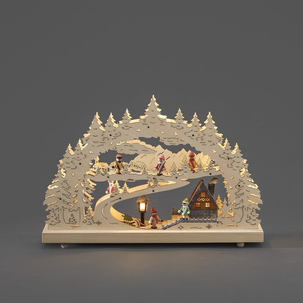 Philips Led Warm White Christmas Lights
