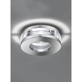 Low Voltage Recessed Crystal Bathroom Downlight