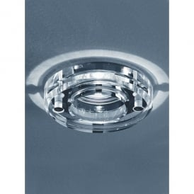 Low Voltage Recessed Crystal Downlight