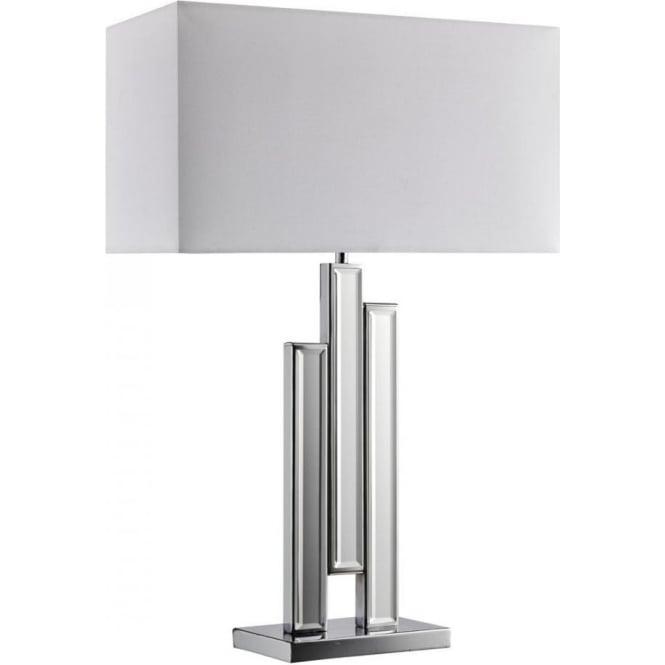 Mirrored Table Lamp Available Via PricePi.com. Shop The Entire Internet At  PricePi.com   PricePi United Kingdom