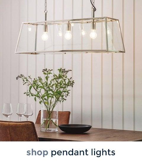 Shop Pendant Lights