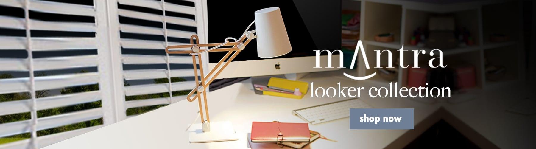 Mantra Looker