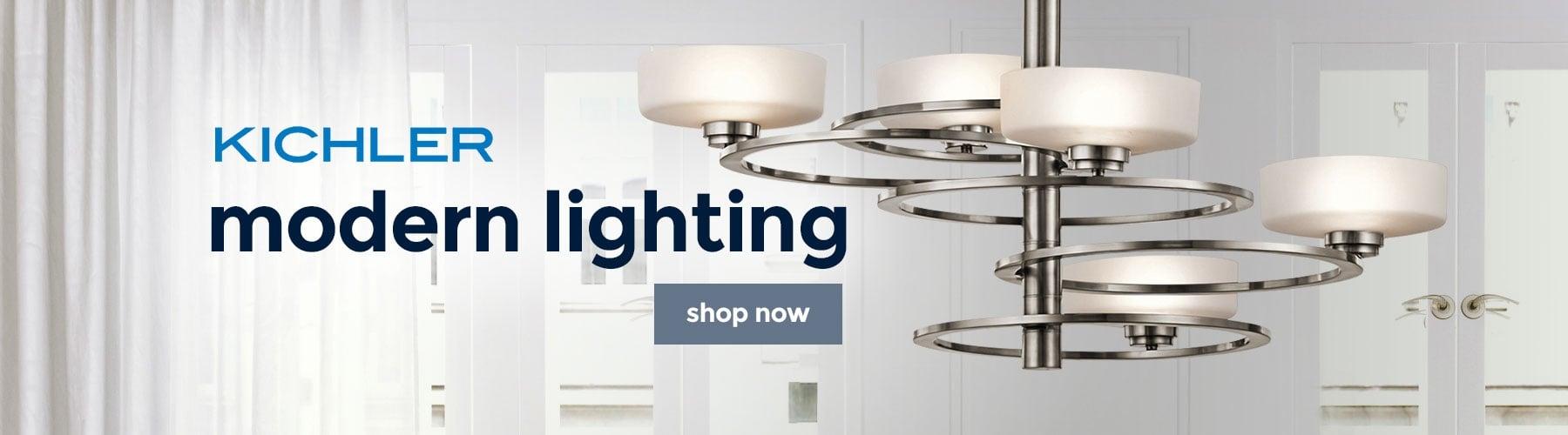 Atro Bathroom Lighting Kichler