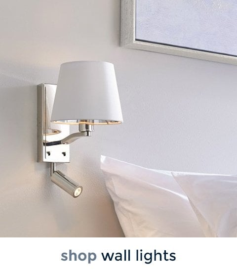 Shop Wall Lights