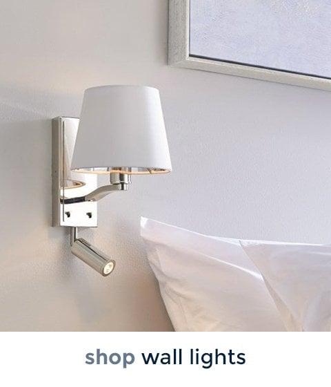 Shop Wall Lights