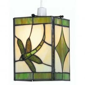 Tiffany Dragonfly Ceiling Light Pendant Shade