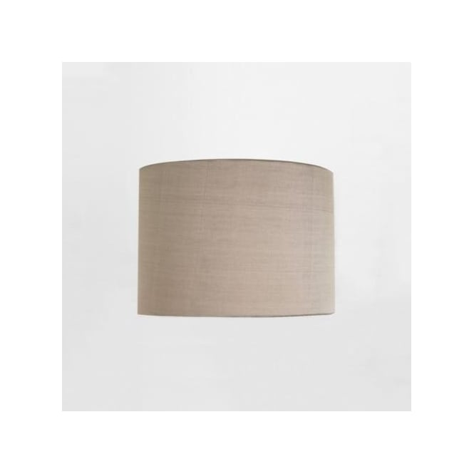 Astro Lighting Oyster Drum Shade 200 For Ravello LED 2 Light Wall Fitting