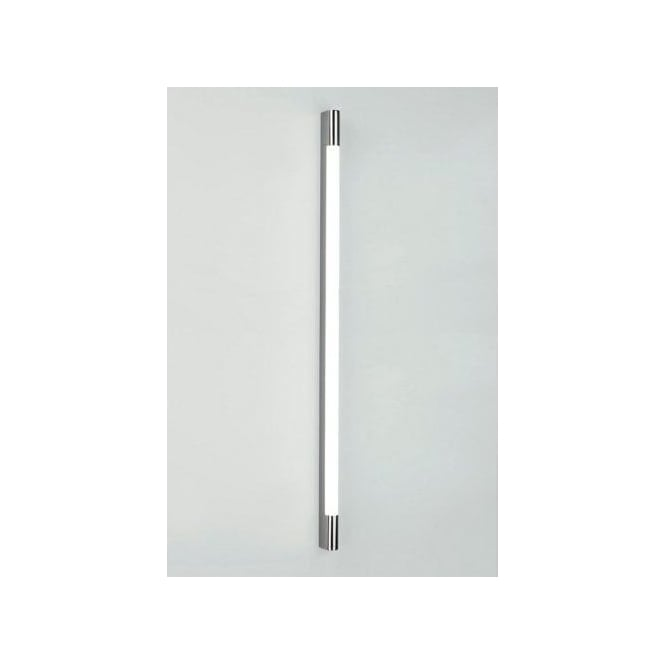 Astro Lighting Palermo 1200 Single Light Bathroom Wall Fitting in Polished Chrome