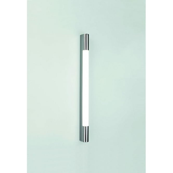 Astro Lighting Palermo 600 Single Light Bathroom Wall Fitting in Polished Chrome
