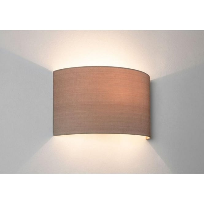 Astro Lighting Petra 180 Shade Only In Oyster Finish