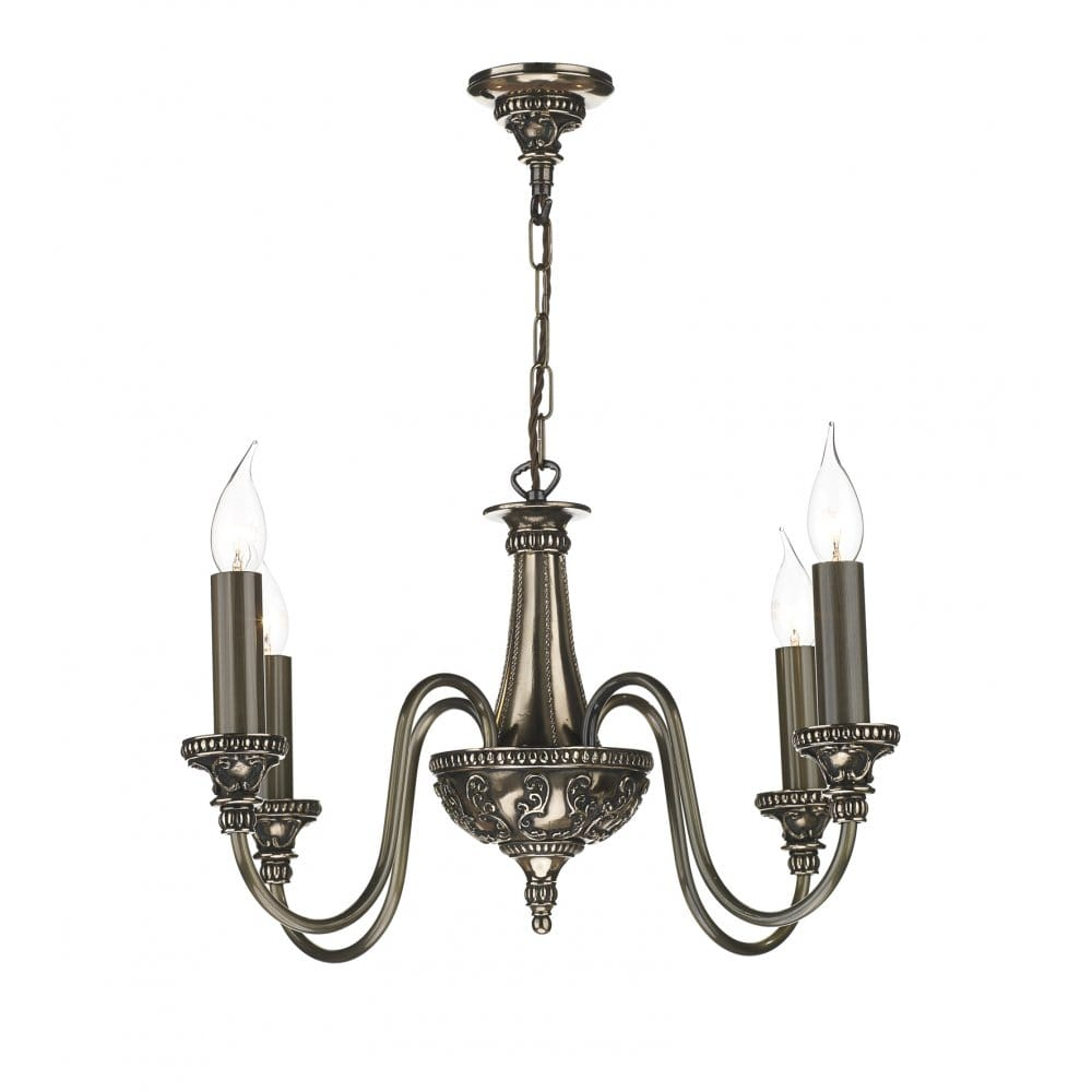 lights for a bathroom david hunt lighting bailey 4 light chandelier in a rich 19289
