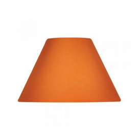 Satsuma 8 Inch Tapered Cotton Coolie Shade