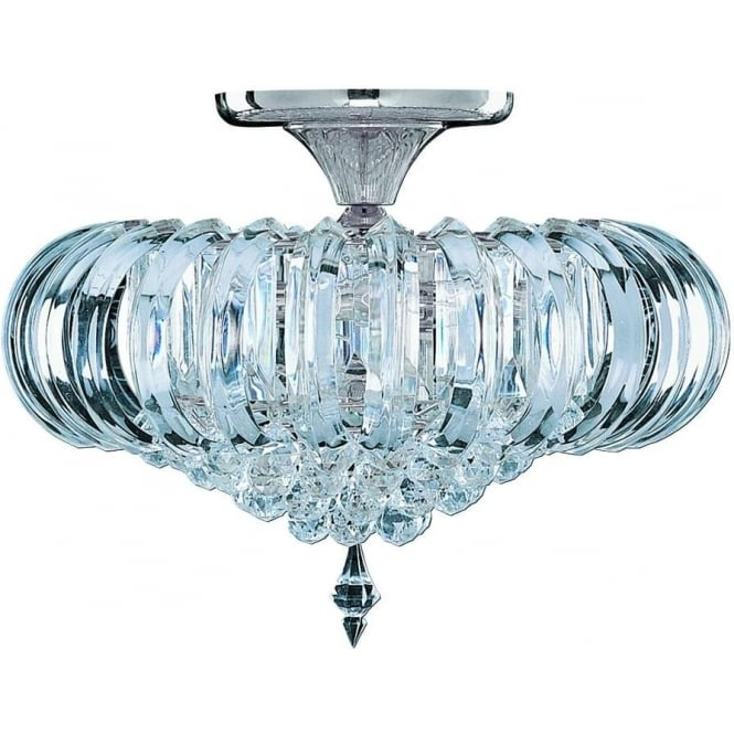 30021CC Chandelier Light Fitting SIGMA