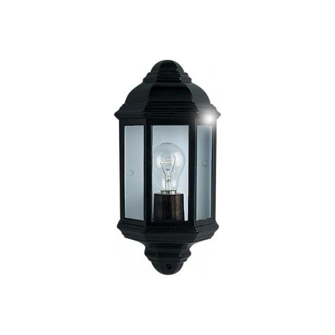 searchlight lighting cast aluminium single light outdoor. Black Bedroom Furniture Sets. Home Design Ideas