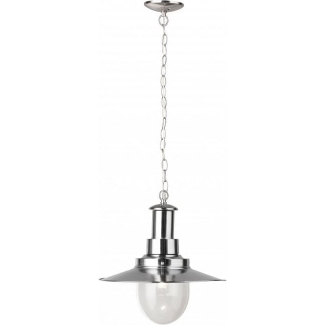 Searchlight Lighting Fisherman XL Single Ceiling Pendant