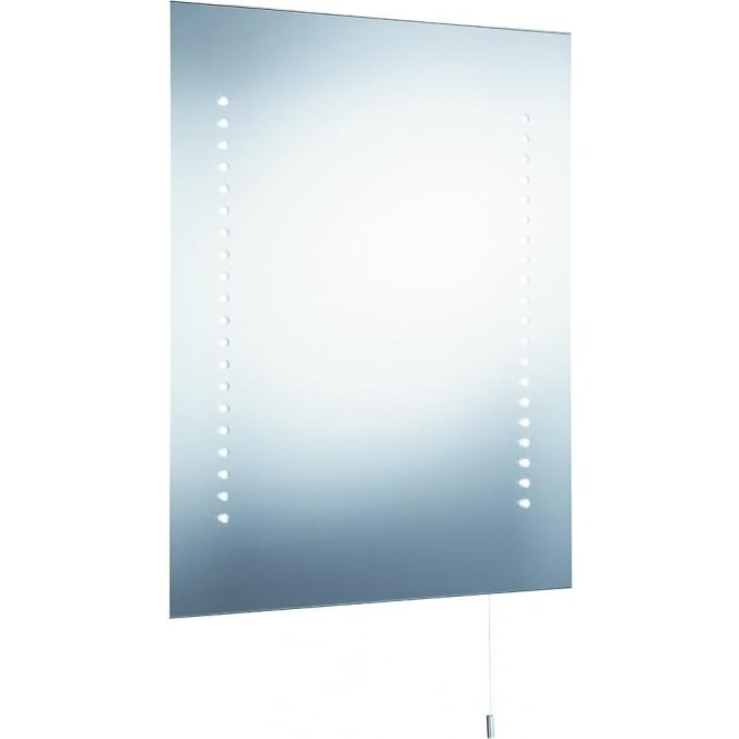 Innovative  Mirrors  Endon  Endon Taro Battery Operated LED Bathroom Mirror